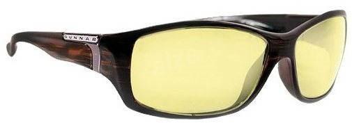 GUNNAR Office Collection E11ven, gloss onyx - Brýle
