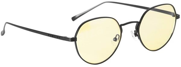 GUNNAR Office Collection Infinite onyx/ amber - Brýle