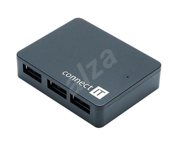 CONNECT IT Swift - USB Hub