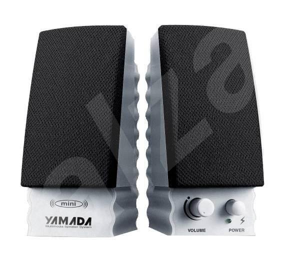 REPRO UMAX J-131 120W USB napájení !! -