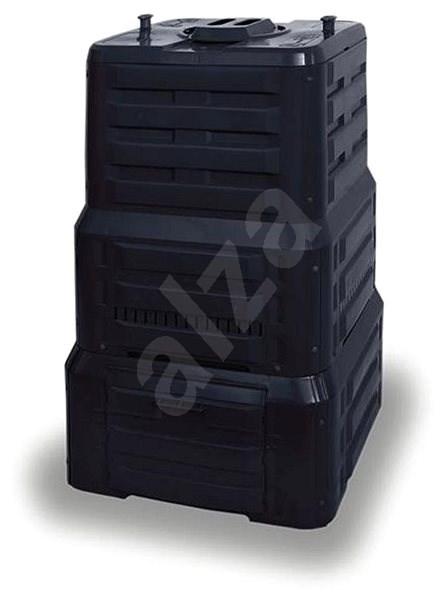 JelínekTrading K 390 - Kompostér