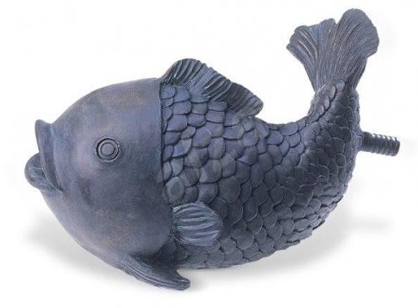 Pontec Water Spout Fish - Dekorace