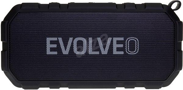 EVOLVEO Armor FX4 - Bluetooth reproduktor