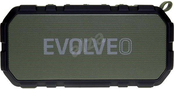 EVOLVEO Armor FX6 - Bluetooth reproduktor