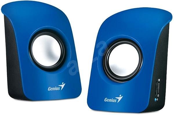 Genius SP-U115 blue - Speakers