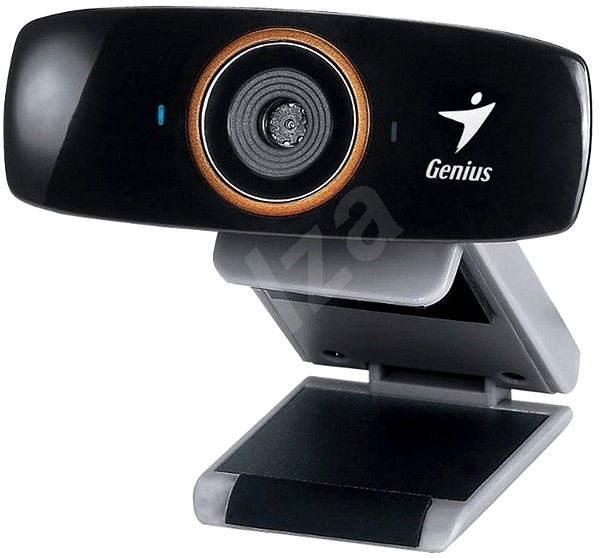 Genius VideoCam FaceCam 1020 - Webkamera