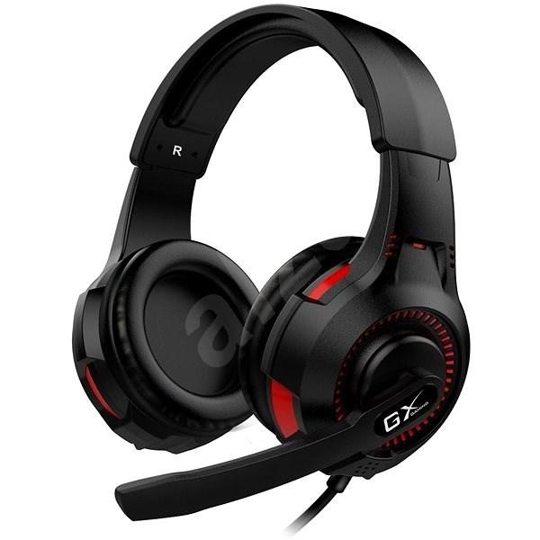 Genius GX Gaming HS-G600V - Herní sluchátka