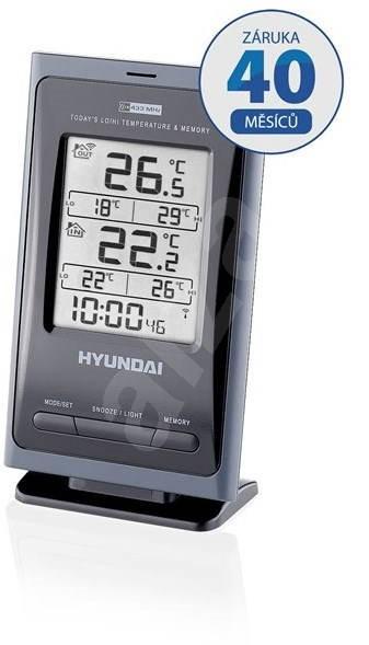 Hyundai WS 2494 - Meteostanice