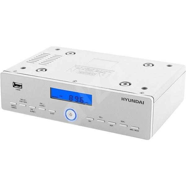 Hyundai KR 815 PLLU - Rádio