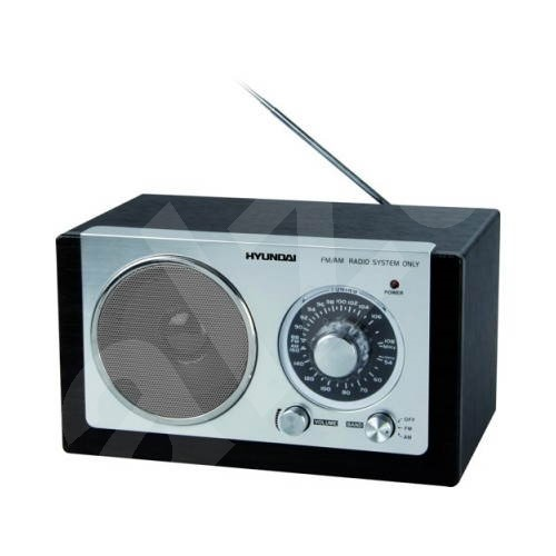 Hyundai PR709 - Rádio