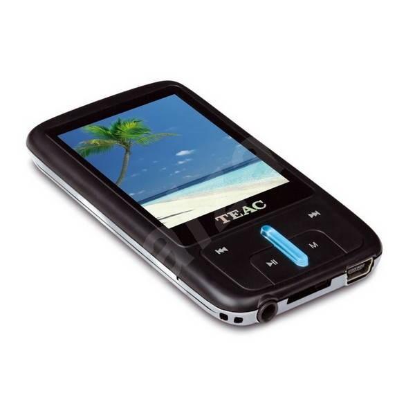 TEAC MP-460 4GB - MP4 přehrávač