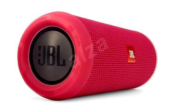 JBL Flip 3 červený - Reproduktor