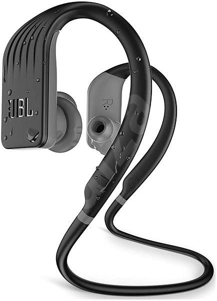 JBL Endurance Jump černá - Bezdrátová sluchátka