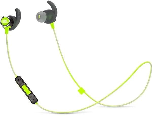 JBL Reflect mini 2 zelená - Bezdrátová sluchátka