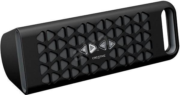 Creative MUVO 10 černé - Bluetooth reproduktor