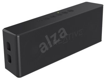 Creative MUVO 2 černý - Bluetooth reproduktor