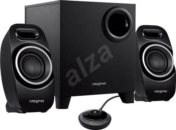 Creative Inspire T3250 Wireless - Reproduktory