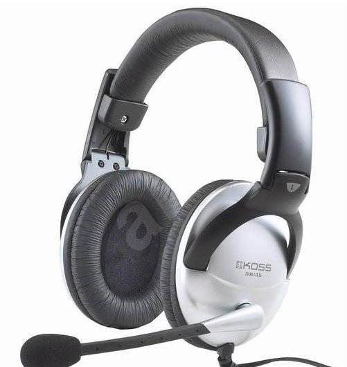 Koss SB/45 (24 měsíců záruka) - Herní sluchátka