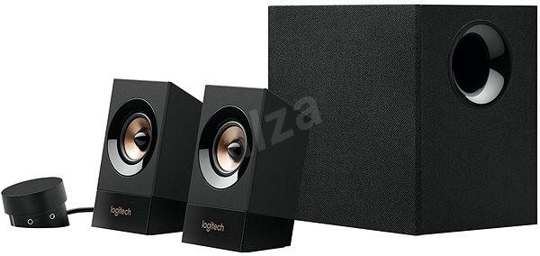 Logitech Z537 Powerful Speakers - Reproduktory