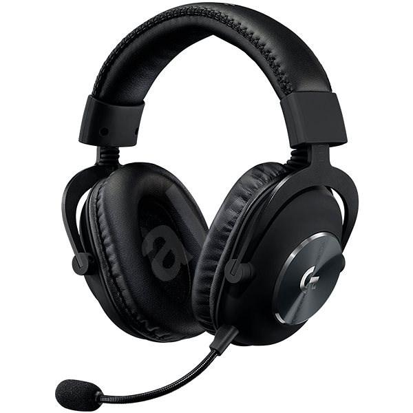 Logitech G PRO X Gaming Headset - Gaming Headset