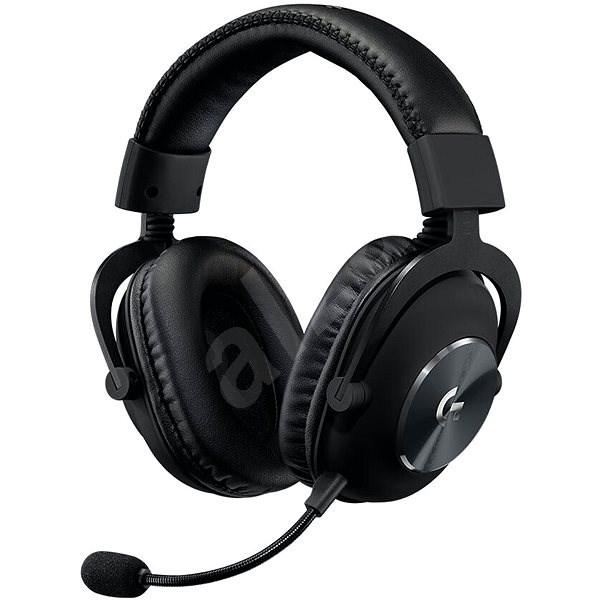Logitech G PRO Gaming Headset - Herní sluchátka