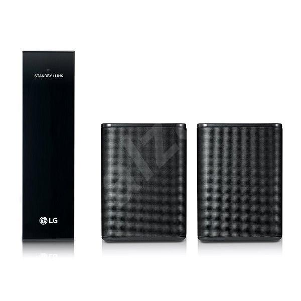 LG SPK8 - Reproduktory