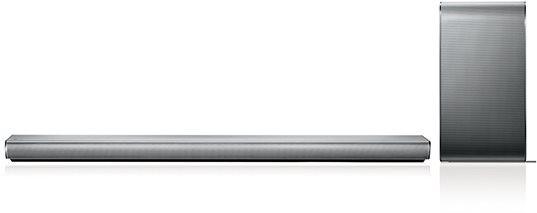LG SH8 - SoundBar