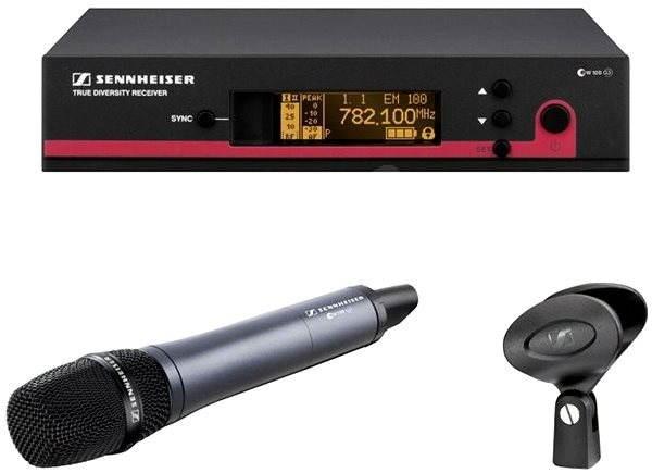 Sennheiser EW165 G G3 - Sada