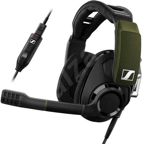 Sennheiser GSP 550 - Herní sluchátka