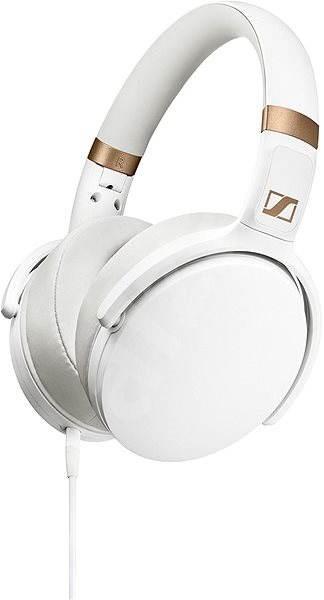 Sennheiser HD 4.30i White - Sluchátka