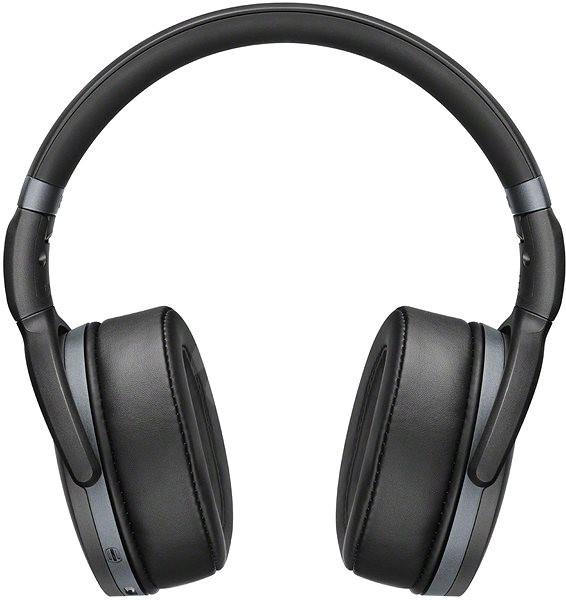 Sennheiser HD 4.40 BT - Bezdrátová sluchátka