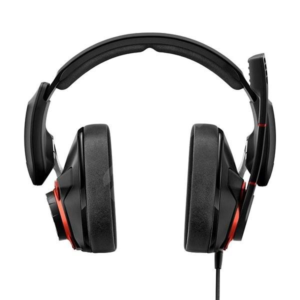 Sennheiser GSP 600 - Herní sluchátka