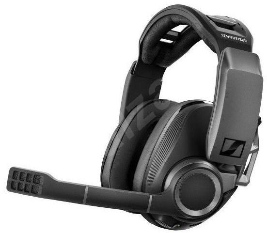 Sennheiser GSP 670 - Herní sluchátka