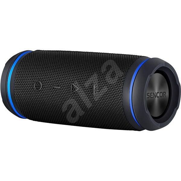 Sencor SSS 6400N Sirius černý - Bluetooth reproduktor