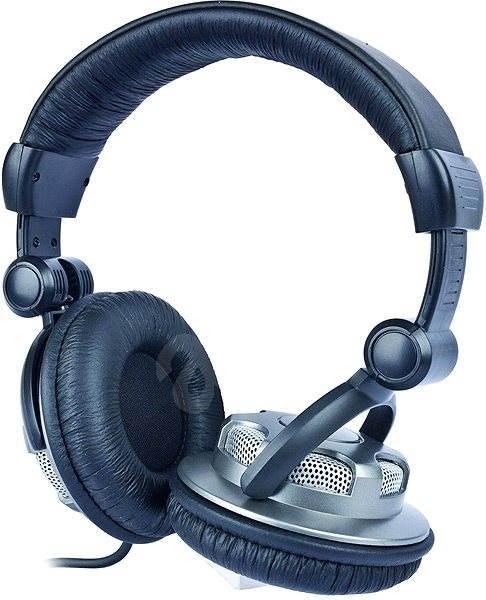 Gembird MHP-401 DJ - Sluchátka
