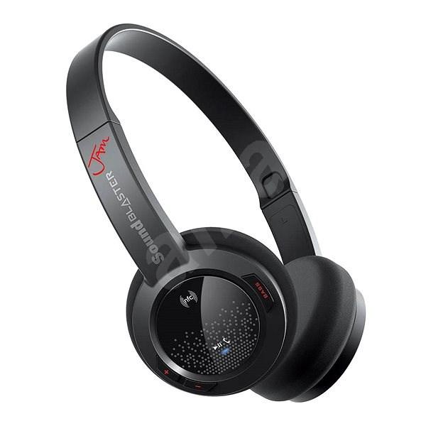 Creative Sound Blaster JAM  - Bezdrátová sluchátka