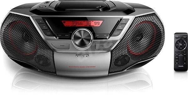 Philips AZ700T - Radiomagnetofon
