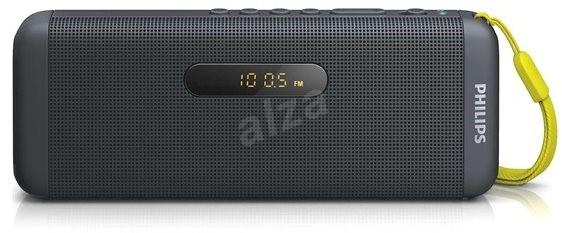 Philips SD700B černý - Bluetooth reproduktor