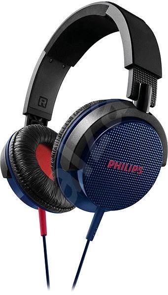 Philips SHL3100BL - Sluchátka