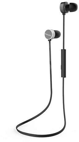 Philips TAUN102BK černá - Bezdrátová sluchátka