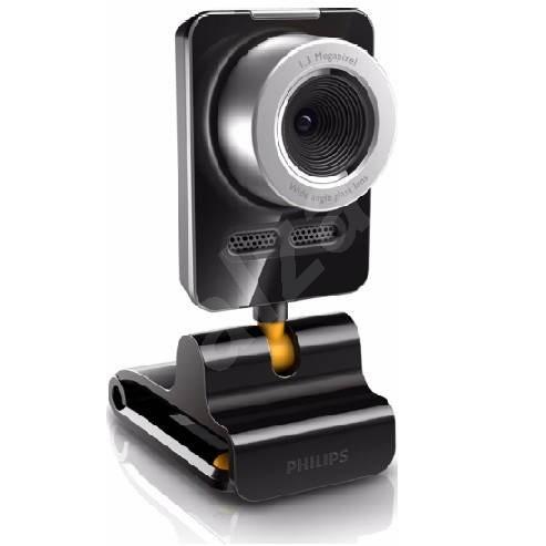 Philips SPZ5000/00 černá 1.3Mpx - Webkamera