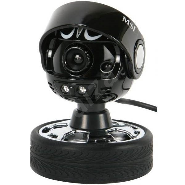 MSI StarCam Racer - Webkamera