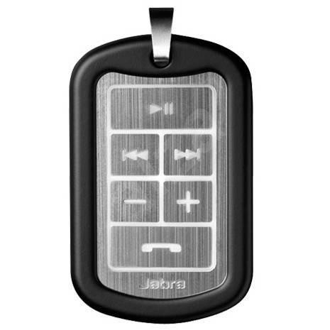 JABRA Street Black - Bluetooth Headset