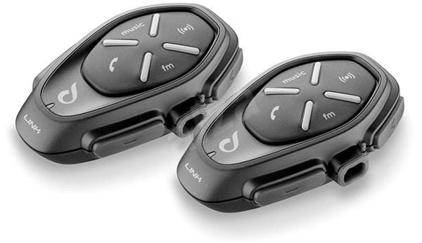 CellularLine Interphone LINK Twin Pack - Intercom