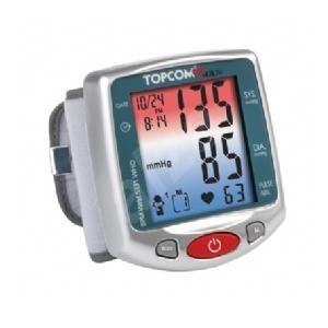 TOPCOM BPM Wrist 5331 - Tlakoměr