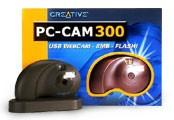 Kamera Creative WEBCAM PC-CAM 300 -