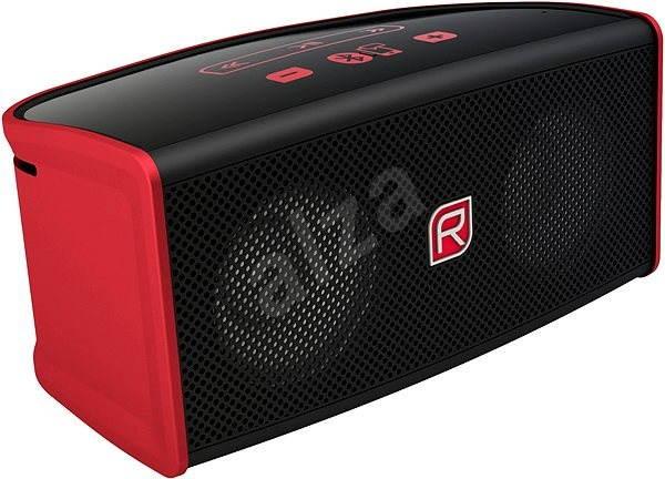 RAIKKO Mobile!Sound Touch BT červený - Reproduktor