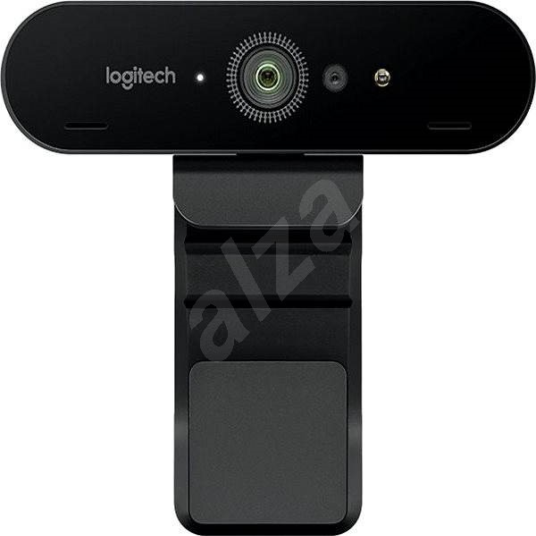 Logitech BRIO 4K - Webkamera