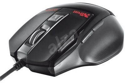 Trust GXT 25 Gaming Mouse - Myš
