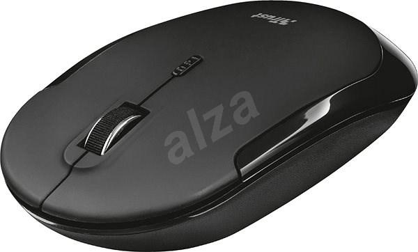 Trust Mute Silent Click Wireless Mouse - Myš